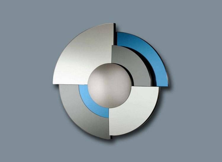 miroir merlinroche bobois alnoor design